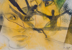 Nr. 1223 Turner-Traum