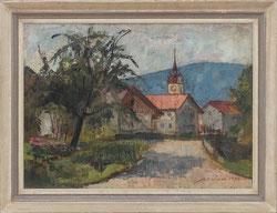 Dorfbild Gränichen