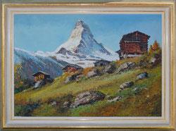 Nr.2626  Matterhorn