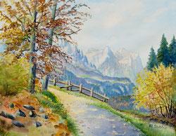 Nr. 200 Engel-Well- und Wetterhorn
