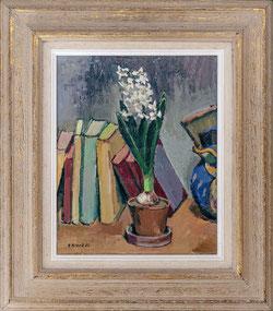Nr. 3408 Hyacinthe