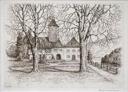 Nr. 961 Schloss Spiez
