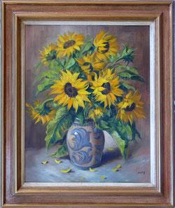 Sonnenblumen Bouquet