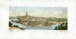 Nr.94  Bern um 1850