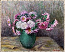 Nr. 0017 Blumenstilleben