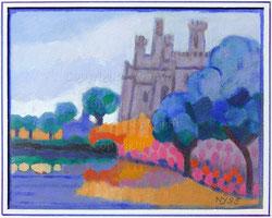 Nr. 2027;  Schloss in Irland