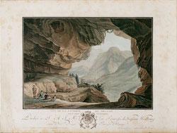 Nr. 3326 Vue de la Caverne du Dragon