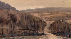 Nr.2760 Landschaft