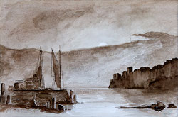 Nr.800 Loch Ness