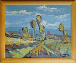 Nr. 2057    Landschaft Krajna