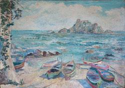 Nr. 1618 Isola Bella, Taormina