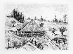 Nr.117 Bauernhof
