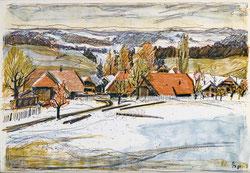 Nr. 2758 Emmentaler Landschaft