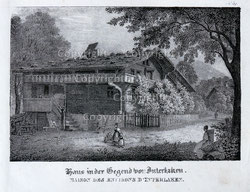 Nr. 2196.02  Haus in der Gegend von Interlaken