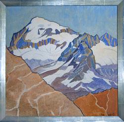 Nr. 1797 Berglandschaft
