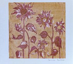 Nr. 1827 Sonnenblumen