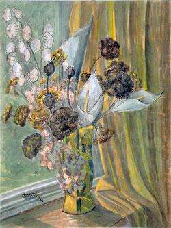 Nr.1774;  Sinfonie in Gelb