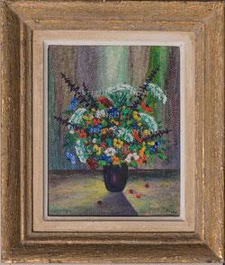 Nr.2573 Feldblumen in Vase