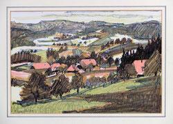Nr. 2755 Emmentaler Landschaft