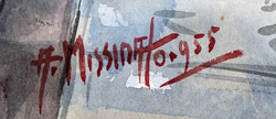 MISSINATO  A.