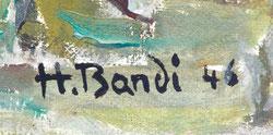 BANDI  Hans
