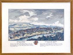 Nr. 1246 Stadt Bern Anno 1757