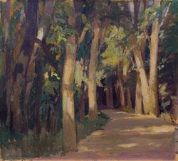 Nr. 1276 Waldweg