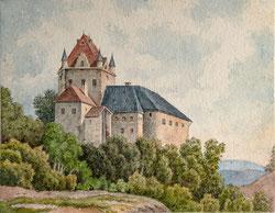 Nr. 3011 Schloss (?)