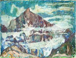 Nr. 1894 Matterhorn Südseite?