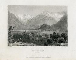 Nr.2198.01  Interlaken um 1835