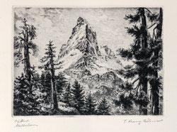 Nr. 2566 Matterhorn