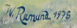 REMUND  W.