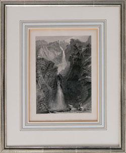 Nr.2702 Upper Cascade of the Reichenbach