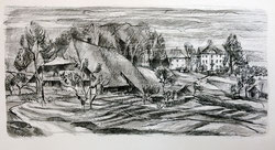 Nr. 1581 Bauernhaus, vermutlich bei Münchenbuchsee