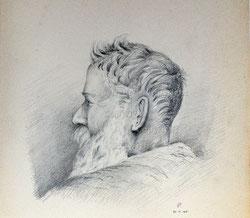 Nr. 2603 Der Vater (Theophil Gloor)