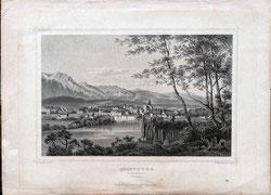 Nr. 3652 Solothurn (Totalansicht)