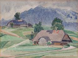 Nr.3205 Bernische Landschaft