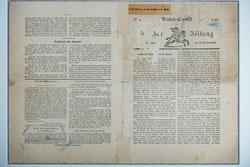 Nr. 3621 Zürcher Zeitung Nr.1 / 1797