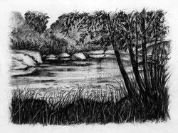 Nr.114  Am Teich