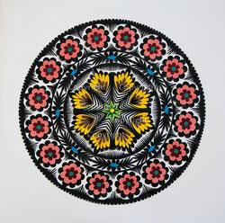 Nr. 1392 Blumen