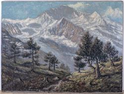 Jungfrau/ Wengenalp