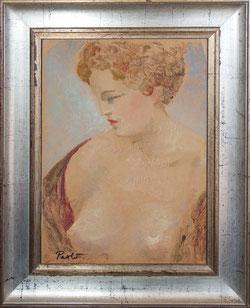 Nr.1780 Venus Classic Akt