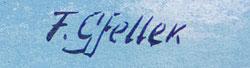 GFELLER  F.
