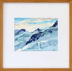 Rottalsattel (vor Joch) 1991