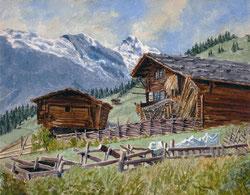 Nr. 1685 Alphütten