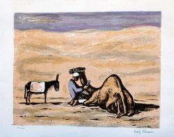 Nr.822 Kamelscherer
