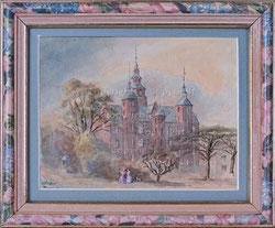 Nr.1008 Schloss Rosenborg DK