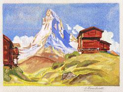 Nr.277 Matterhorn