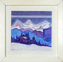 Nr. 2052   Eiger, Mönch und Jungfrau
