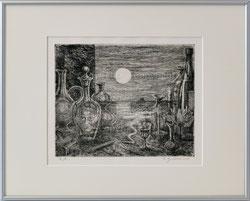 Nr. 2699 Surreale Komposition